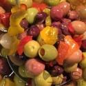 Olives Cocktail doux