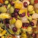 Olives Cocktail Pimenté