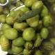 Olives Vertes cassées des Baux