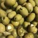 Olives Farcies à l'Ail et Jalapeno
