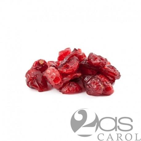 Cranberries entier