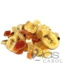 Mélange de fruits secs tropicaux - exotiques