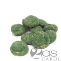 Arachides au wasabi