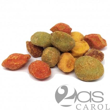 Arachides Mix Wasabi aux 5 saveurs