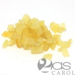 Citrons confits en Cubes
