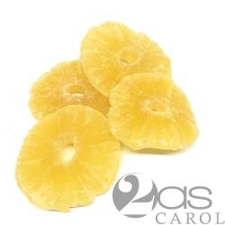 Ananas Tranches
