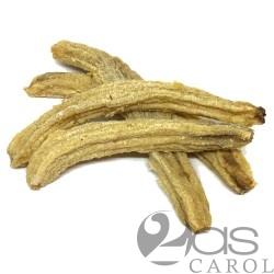 Bananes Moelleuses