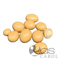 Amandes caramélisées au beurre salé