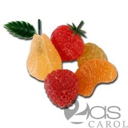 Pâtes de Fruits Plateau 3 kg