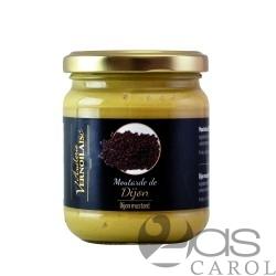Moutarde de Dijon