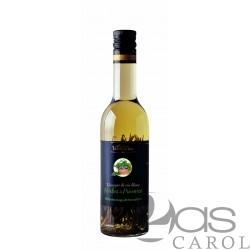 Vinaigre de vin blanc Herbes de Provence