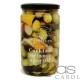 Olives Cocktail Doux en bocal 400g