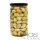 Olives Vertes KC Citrons 400g