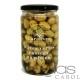 Olives Vertes KC Pistou Bocal 400g